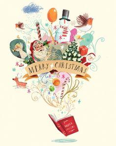 Oliver Jeffers - Illustration