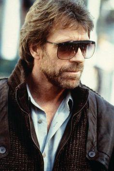 Hero and the Terror (1988) - Chuck Norris