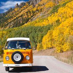 Road~trips ⛺️ @hippiespirits