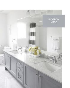 You've probably seen the enormous resurgence of gray in home decor lately, and you might be looking for the best gray cabinet paint colors to hop on board with this trend. If so, you're in the right place. While we do offer gray cabinets by Ginger Creek Cabinets and Wellborn Cabinets, our best selling in stock cabinet[Read More]