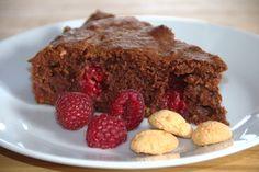 schokolade marillen kuchen - Google-Suche