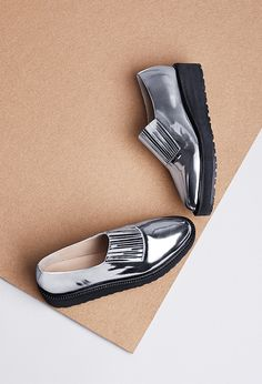 The Ria Loafer | Loeffler Randall