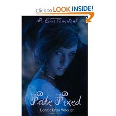 Fate Fixed: An Erris Coven Novel