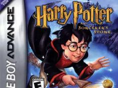 Online hra Harry Potter and the Sorcerer's Stone