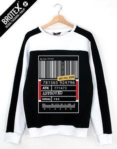 Bayan – Brotex Design Casual Wear For Men, Graphic Sweatshirt, T Shirt, Silk, Sweatshirts, Sweaters, How To Wear, Outfits, Design
