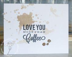 #Altenew Coffee Love