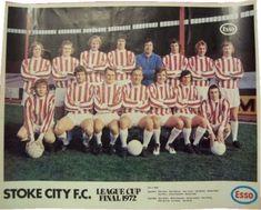 j baines football cards stoke city | Football Cartophilic Info Exchange: Esso - Stoke City ~ League Cup ...