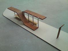 mobiliario #público. haraiberia.com