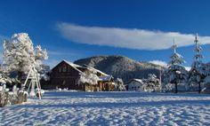 Corralco Ski & Resort