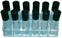 Essential Oils Aromatherapy Rollerball Bottles with Storage Tray AT http://www.amazon.com/dp/B00TMW0UVQ/ref=cm_sw_r_pi_dp_hYavvb1YG4QCR