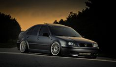 MK4 Jetta just like the one i once had.  Miss that beauty