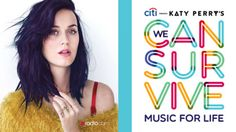 YSC benefits from #WeCanSurvive concert - THANK YOU Katy Perry Sarah Bareilles Ellie Goulding Tegan and Sara Kacey Musgraves for your support! http://cbsloc.al/14zuEU6