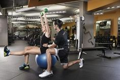 Wedding Workouts (Plus a Free Week Pass and Training Session from Crunch Gym!)