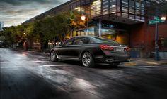 BMW M760Li xDrive – nu med 12 cylindre