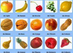 Das Obst Ii