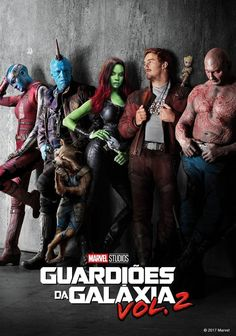Watch->> Guardians of the Galaxy Vol. 2 2017 Full - Movie Online