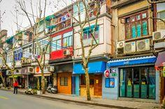 https://flic.kr/p/rx9PxZ | Shanghai Old Street - Xin Tian Di - China | Canon EOS 700D