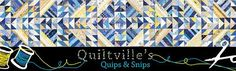 How Many Squares in a Yard?! Here is a list of squares you can get out of a yard of fabric.    Quiltville's Quips & Snips!!
