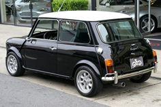 Used 1966 Morris Mini | San Francisco, CA