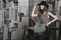 Produção Executiva | Cores Urbanas #fashion #inverno #cores #urbano