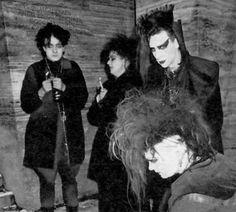 Trad goths