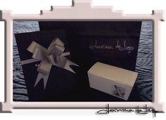 Google+ Otros dos encarguitos listos!!! #complementos #bisutería #handmade #regalos #vidrio #plata #daviniadediego