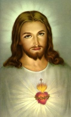 May the Sacred Heart of Jesus be adored, glorified, loved and preserved throughout the world now and forever