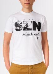 SZCZECIŃSKI -  koszulka CHILL