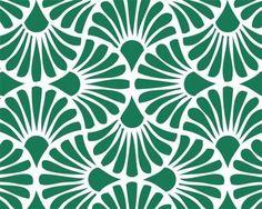 Trend: Emerald