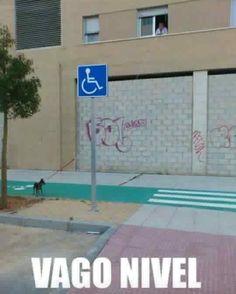 Imagenes de Humor #memes #chistes #chistesmalos #imagenesgraciosas #humor www.megamemeces.c... ➦➦ http://www.diverint.com/humor-grafico-del-bueno-chapuza-de-garaje