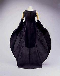 Evening dress 1967  by Balenciaga