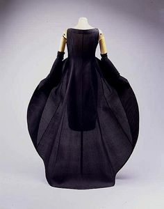 Evening dress 1967  by Balenciaga