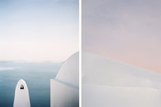 Santorini on Cereal Magazine by Kate Holstein