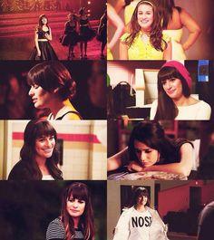 Rachel Berry ❤️ Glee