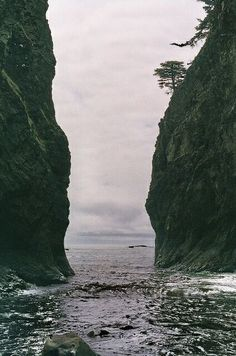 I want to swim here.