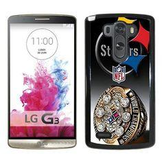 Pittsburgh Steelers LG G3