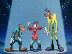 """And there will never be a better dance move than The Perfect Cast. 