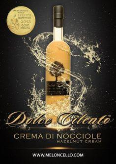 Dolce Cilento Crema di Nocciole Italian Hazelnut Cream Liquor 70cl (Gold Medal Winner) Dolce Cilento Crema di Nocciole (Hazelnut Cream) http://www.amazon.co.uk/dp/B0057XYNK8/ref=cm_sw_r_pi_dp_DlTrub03FSZPS