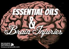 Inhaling essential oils can lead to a significant increase in oxygen in the brain. This could have a big impact on emotions, learning, hormone balance, energy levels, and the immune system, as well as for brain injuries.