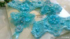 Glove lace,wedding glove,glove bridal