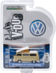 Greenlight M2 Machines Auto World Hot Wheels more Whats New In Diecast : Greenlight 29820-D | 1:64 Scale Diecast Club Vee-D...