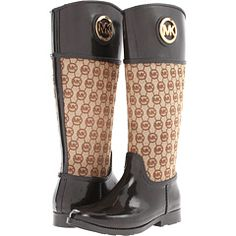 Michael Kors Rainboots