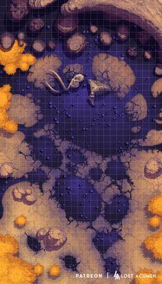 Fantasy Town, Fantasy Map, Medieval Fantasy, Dungeons And Dragons Classes, Dungeons And Dragons Homebrew, Dungeon Tiles, Dungeon Maps, Fantasy Character Design, Character Art