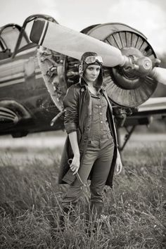 vintage aviation