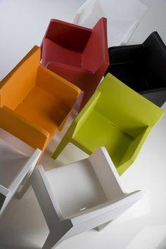 Vondom Armlehnstuhl Jut kaufen im borono Online Shop