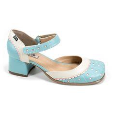 Sapato Dorothy - ZPZ Shoes Brasil
