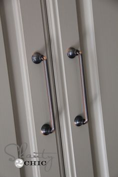 Link to cheap online kitchen cabinet hardware! I LOVE this site... Lots to choose from!
