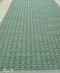 Eijan Kudontaputiikki: Keittiön matto