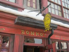 """Z"" is for Zonko's  #literacymonth @halfpricebooks"