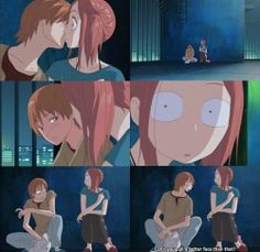 [Lovely Complex] :3